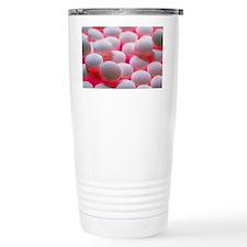 Paracetamol pills Travel Coffee Mug