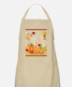 Pillow Wonderful Fall-Colorful Fall Apron