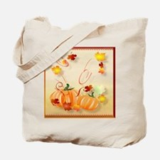 Pillow Wonderful Fall-Colorful Fall Tote Bag