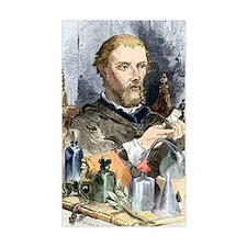 Paracelsus, Swiss alchemist Decal