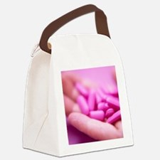 m6300253 Canvas Lunch Bag