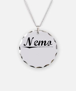 Nemo, Vintage Necklace