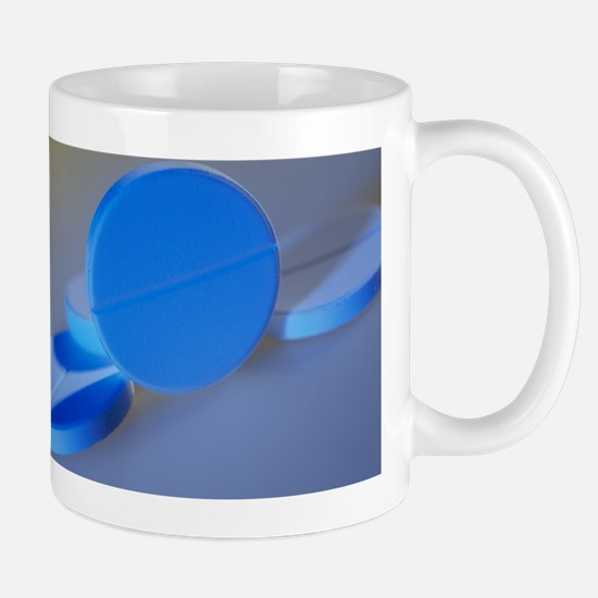 Panadol painkillers Mug