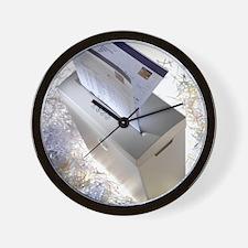 h1001326 Wall Clock