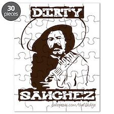 Dirty Sanchez II Puzzle