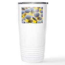 Paracetamol pills Travel Mug