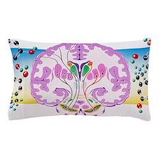 Parkinson's disease Pillow Case