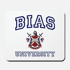 BIAS University Mousepad