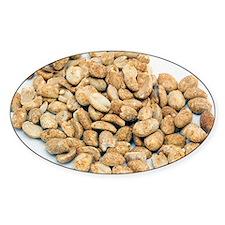 Peanuts Decal