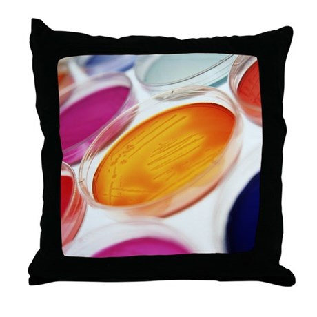 m8740447 Throw Pillow