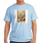 Statue of Liberty Light T-Shirt