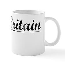 New Britain, Vintage Mug