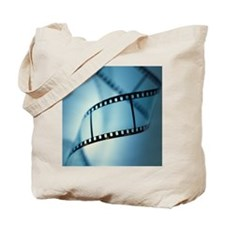 Photographic film Tote Bag