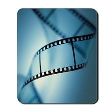 Photographic film Mousepad
