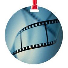 Photographic film Ornament