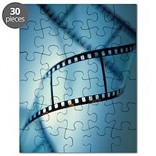 Photographic film Puzzle