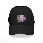 Cubic Galaxy Black Cap