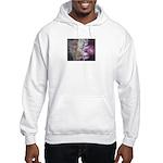 Cubic Galaxy Hooded Sweatshirt