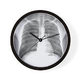 Lung Wall Clocks