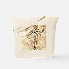 Pleasure and pain Tote Bag