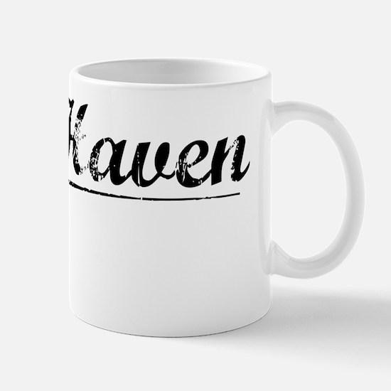New Haven, Vintage Mug