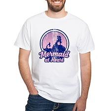 Retro Mermaid Shirt