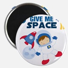 Give Me Space Magnet