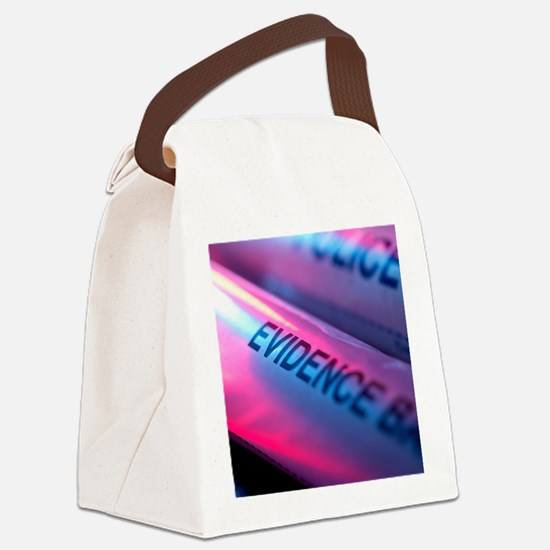 h2000652 Canvas Lunch Bag