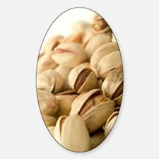 Pistachio nuts Decal
