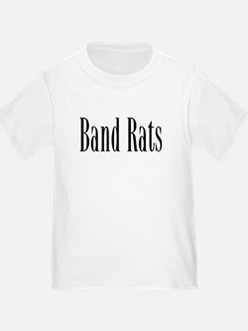 Band Rats T