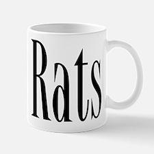 Band Rats Mug