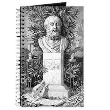 Plato, Ancient Greek philosopher Journal