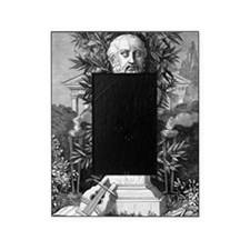 Plato, Ancient Greek philosopher Picture Frame