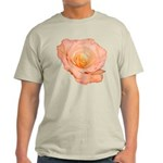 Peach Rose Light T-Shirt