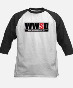 WW the Sussex D Tee