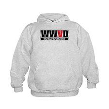 WW the Vallhund D Hoodie