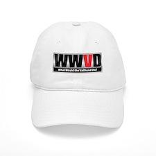 WW the Vallhund D Baseball Cap