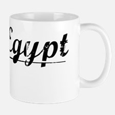 New Egypt, Vintage Mug