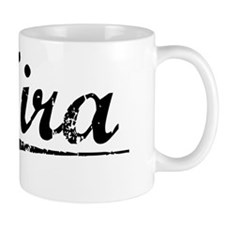 Nira, Vintage Mug