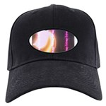 Photo Soundwaves Black Cap
