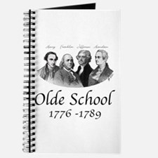 Olde School Journal