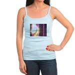Photo Soundwaves Jr. Spaghetti Tank