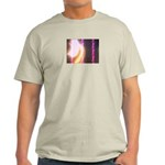 Photo Soundwaves Light T-Shirt