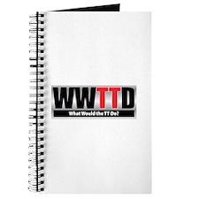 WW the TT D Journal