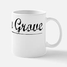 Newton Grove, Vintage Mug