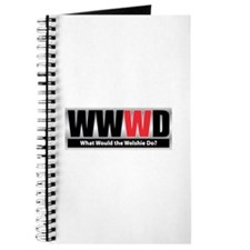 WW the Welshie D Journal