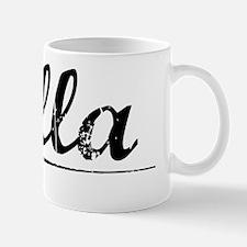 Oella, Vintage Mug