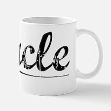 Oracle, Vintage Mug