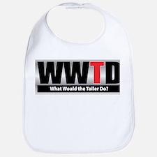 WW the Toller D Bib