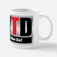 WW the Toller D Mug